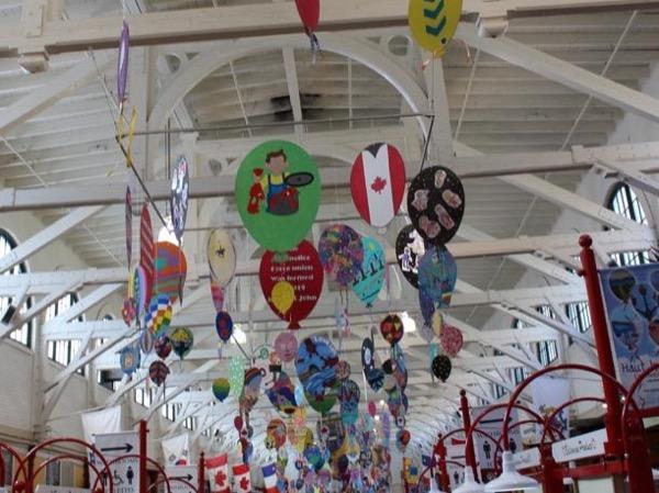 Saint John City Highlights Tour