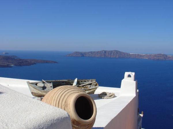 Santorini - Your Guide matters