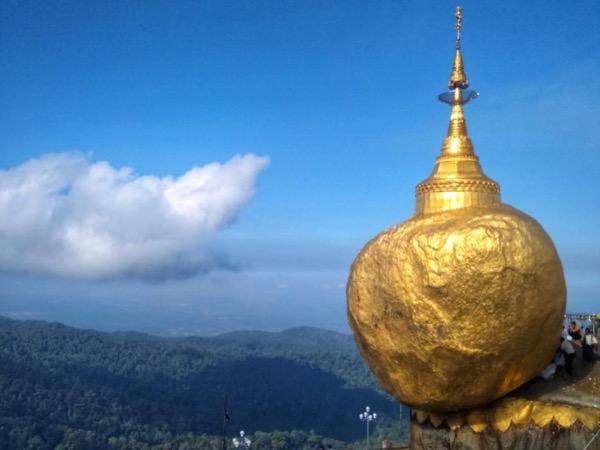 Private tour guide Si Thu