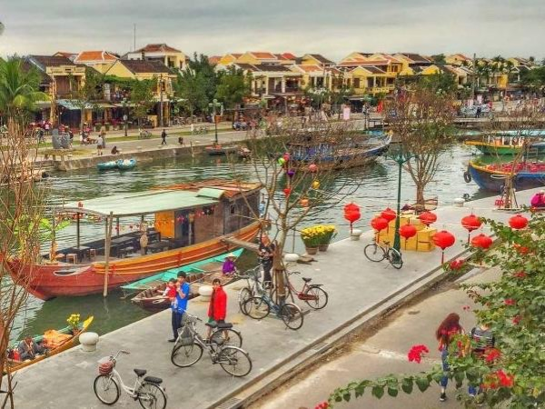 Hoi An - Da Nang Shore Excursion Tour