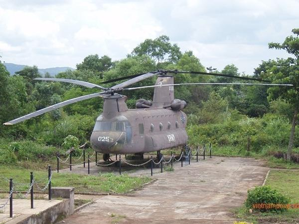 Hue Dmz day tour