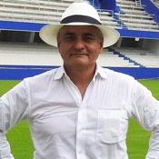 Private tour guide Eduardo