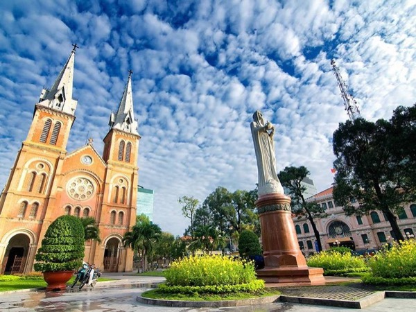 Half-day Shore Excursion in Saigon - Ho Chi Minh City