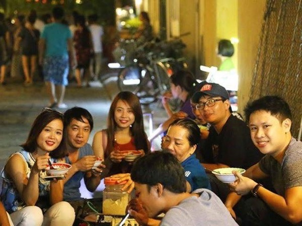 Totally local & 'tasty' trip in Saigon - Ho Chi Minh City