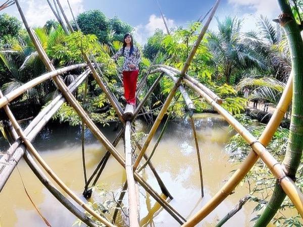 2-Days tour in Saigon & Mekong