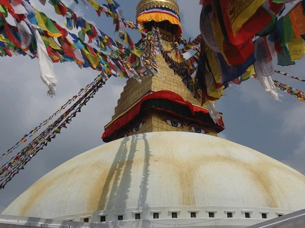 Full day tour of Kathmandu Valley's UNESCO World heritage sites