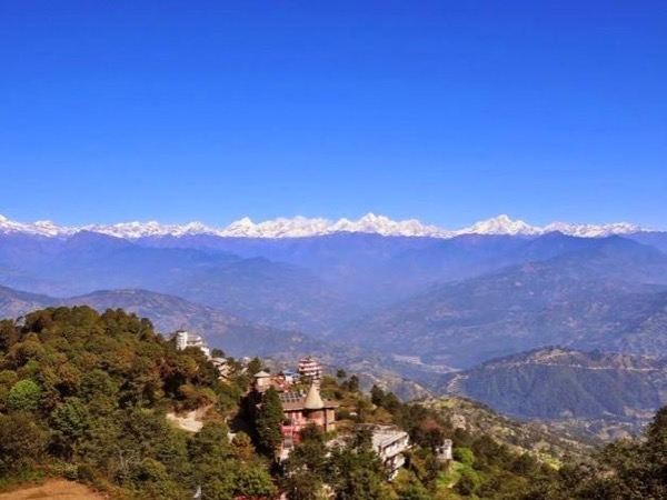 Nagarkot Sunrise view tour with Bhaktapur Sightseeing