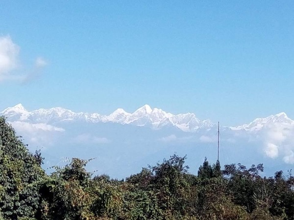 Nagarkot Full Day Guided Trek from Kathmandu