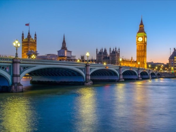 Private London Night Photography Tour - Westminster Route