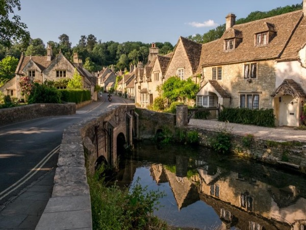 Cotswolds Private Tour - The Hearth of England
