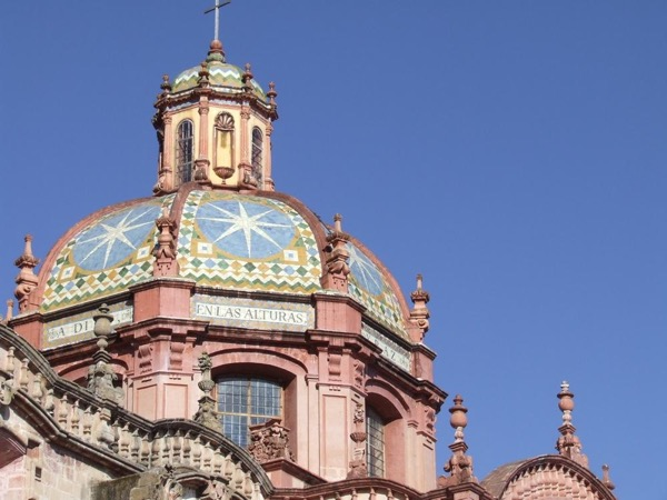 Private tour to Cuernavaca and Taxco