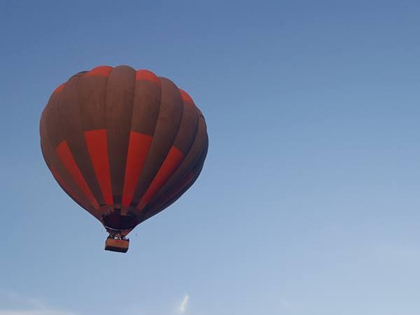 Hot Air Ballon Flight and Teotihuacan Private Tour