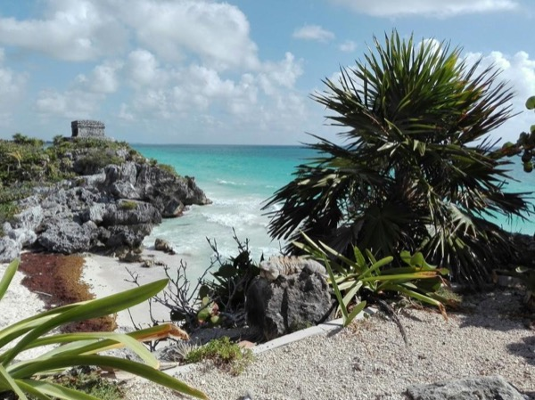 Tulum Express Private Tour