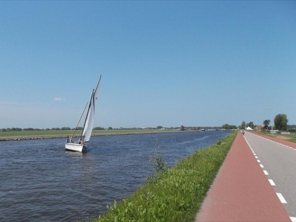 Living Below Sea Level: Water Management In The Netherlands Private Tour
