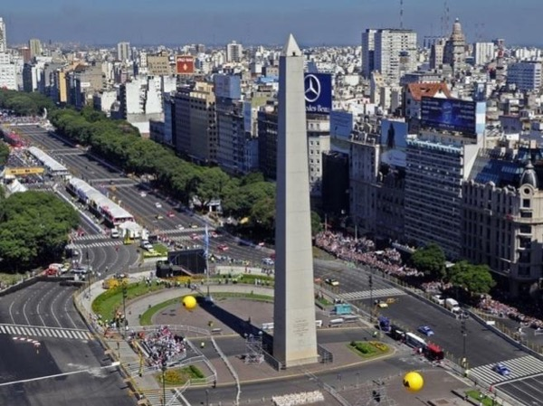 7 hours Buenos Aires Private Tour