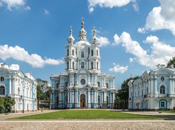 2 Day Shore Excursion: Top Sights and Local Experience in St Petersburg