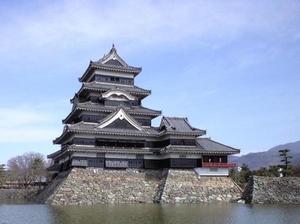 1 Day Private Tour to Matsumoto castle & Nagano