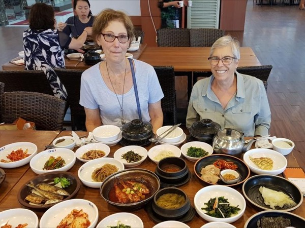 Shore Excursion - Korean Local Food & Rice Wine Tasting - Private Tour out of Seoul