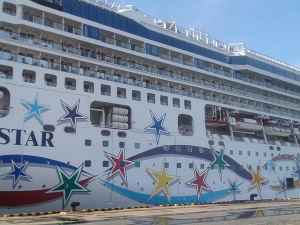 Colombo City Private Day Tour for Cruise Line Passengers