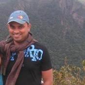 Private tour guide Ranji