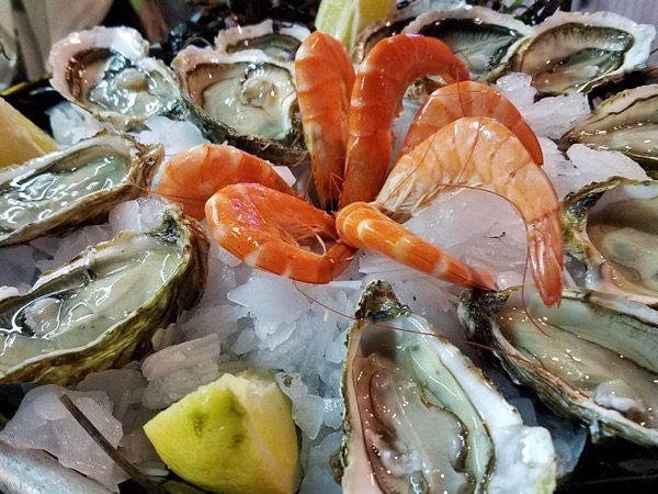 Taste of Sete: city and gourmet walking tour