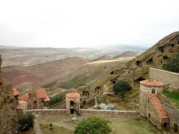 David Gareja and Udabno Village Private tour