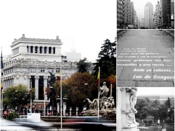 Murders, ghosts and secret legends of Madrid