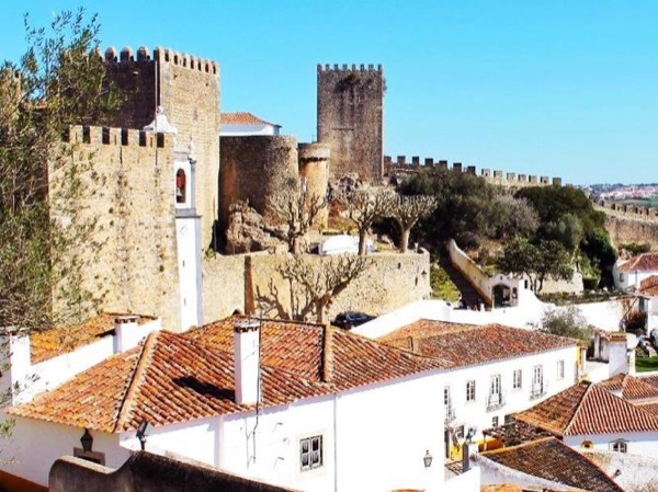 Private Óbidos The Wonder Of The West