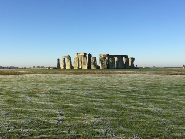 Stonehenge & Salisbury Cathedral Day trip from London