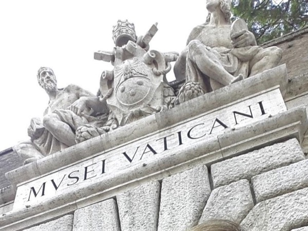 Vatican Museums Highlights Private Tour