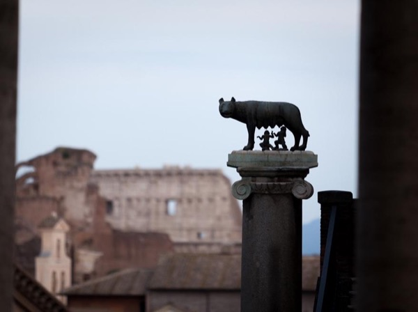 Best Rome location photography tour