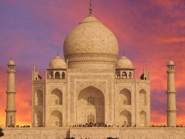 Delhi-Agra-Delhi - Privately Guided Day Tour