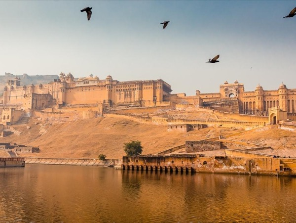 Delhi-Agra-Jaipur: Privately Guided Golden Triangle Trip Of India ( 3 Days/ 2 Nights )