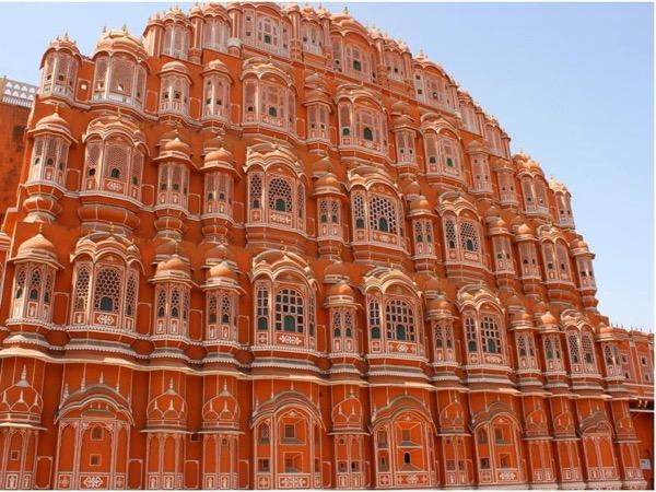 Private tour guide Vishnu