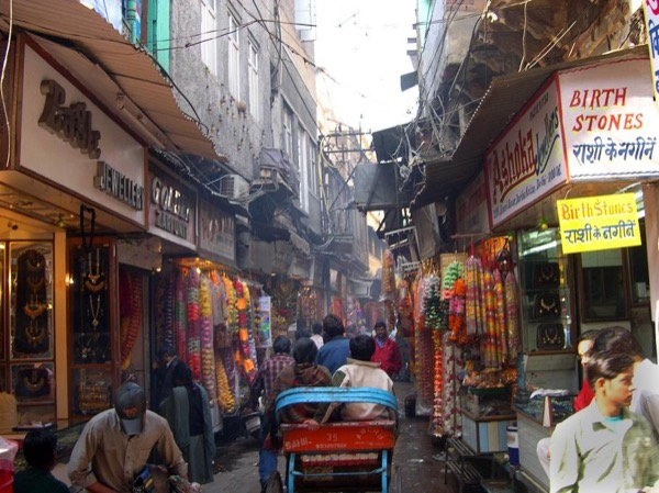 Delhi - Privately Guided Half Day City Tour