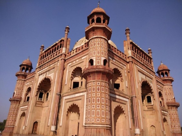Delhi - Privately Guided City Tour ( 02 DAYS )