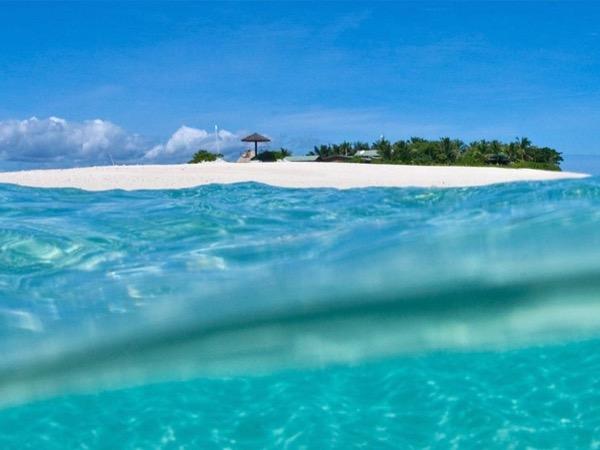Amazing Fiji Island Hopping & Snorkeling Private Tour