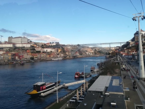 Full Day Porto with Lunch and Port Wine Tasting
