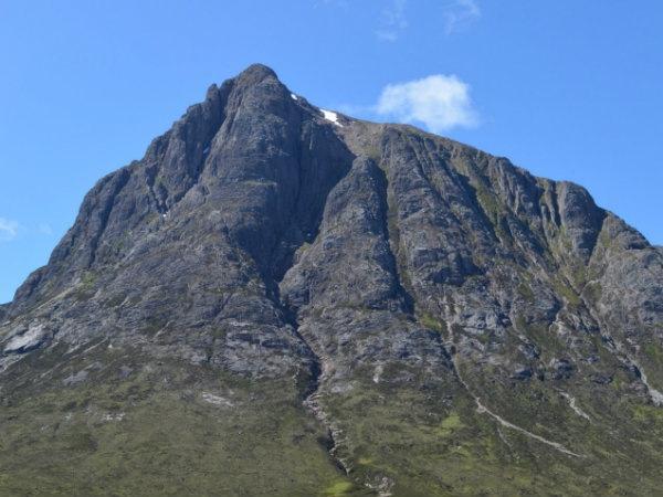 Full Day Scottish Highlands Tour from Stirling or Gleneagles