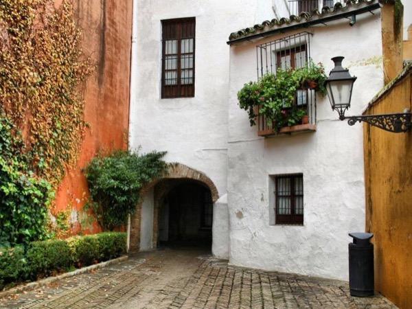 Iconic Jewish Santa Cruz Quarter private tour