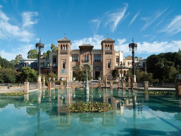 2h - Sevilla Orientation Private Tour: the city in your hands