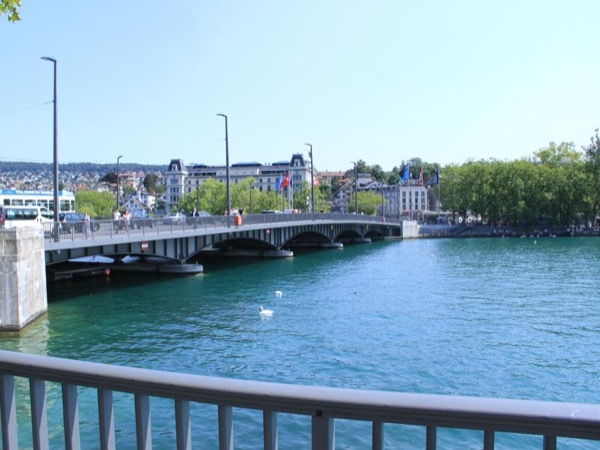 Zurich Sightseeing, Museums & Culture