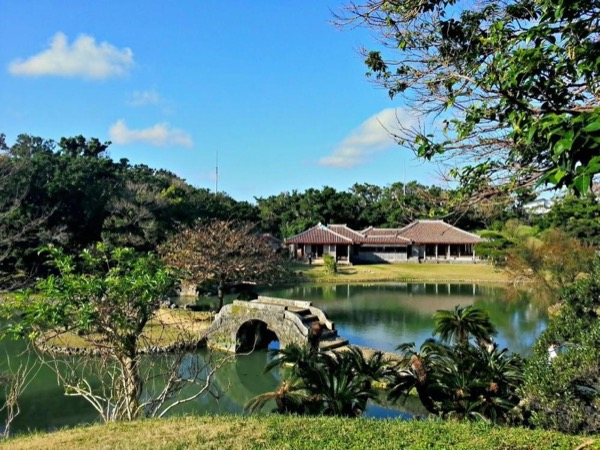 Full-Day Okinawa Private Tour for Gardens, History and Cuisine!