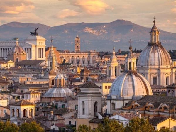 Premium Rome for Cruise excursion