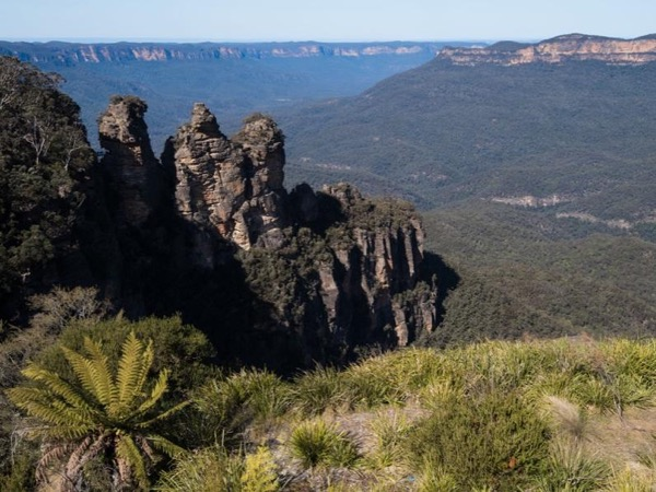 Ultimate Private Day Tour to the Blue Mountains - A Day Trip Out Of Sydney