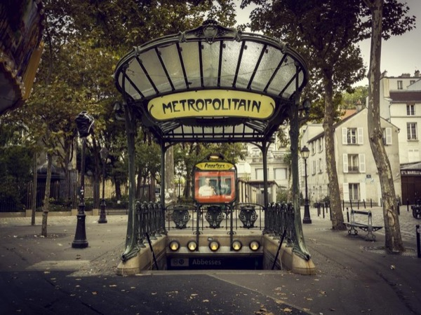 Montmartre by Heart