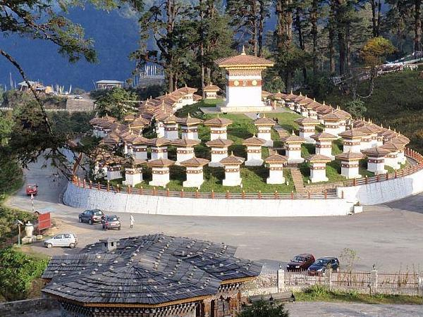 Bhutan Sightseeing Two Days Tour
