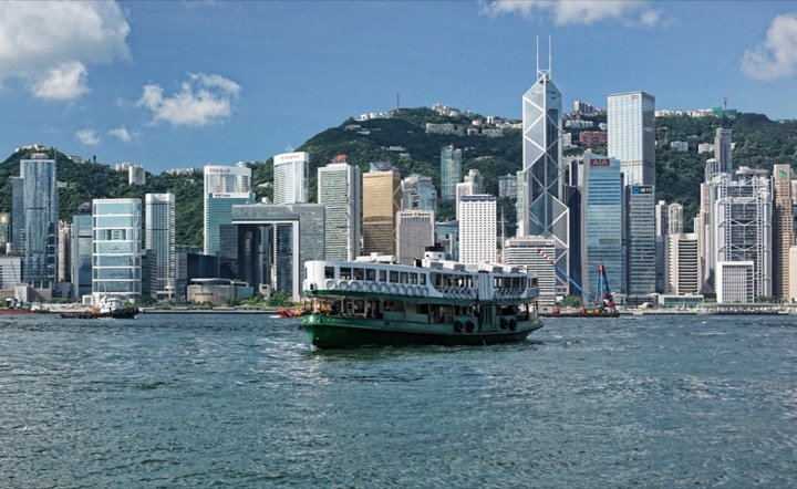 Hong Kong Shore Excursion