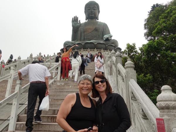 Full Day Lantau Tour