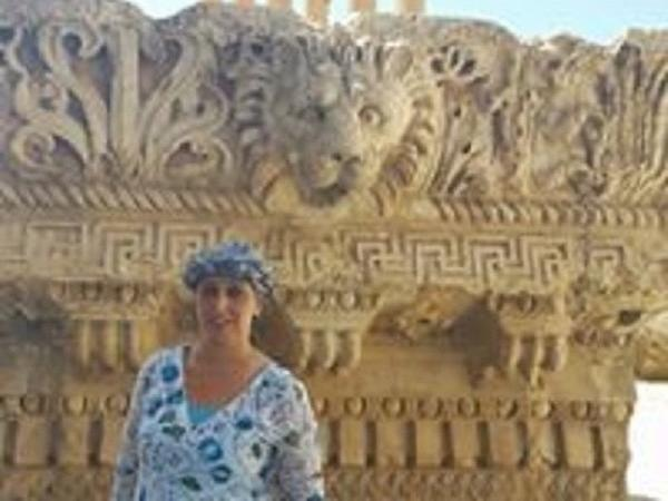 Day trip private tour Baalbeck, Anjar and Ksara